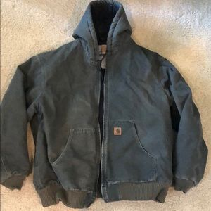 Men's Carhartt Jacket